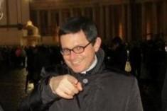 Don Andrea Ripa nominato Sottosegretario Congregazione per il Clero