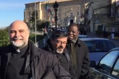Don Fabio Venturini – Perchè con le case  risorga anche lo spirito
