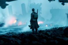 Dunkirk, la guerra degli uomini
