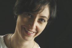 Elisa Burnazzi, da Rimini a Los Angeles