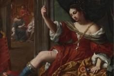 Elisabetta Sirani – La pennellata al femminile