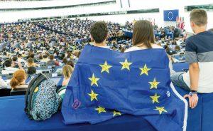 C'è un'Europa che amo