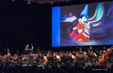 Ai concerti sbuca il cinema
