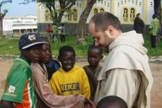 """Bangui, Centrafrica: """"La capitale spirituale del mondo"""""""