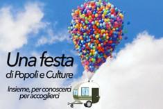 Rimini, festa dei Rom e dei Sinti