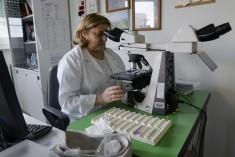Donne: Francesca Castellani, la chimica al femminile