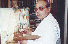 Giorgio Bellini, il pittore del sacro