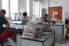 Legge sulla Stampa, Verucchio prova a scrivere in Regione