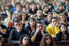 Giornata dell'Università Cattolica – Nell'Italia di domani io ci sarò. Da oggi