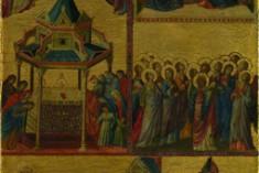 Giovanni da Rimini, un Maestro tra Londra e l'Oriente