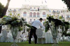 Grand Hotel, centodieci di questi anni!