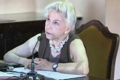Grazia Marchianò – La serietà che gioca alla vita