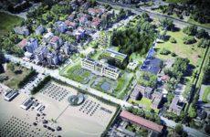 Le Conchiglie si rifanno il look: progetto da 20 milioni di euro