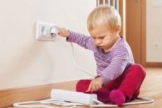 Incidenti domestici – Quando la casa ci è nemica