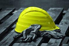 Lavoro sicuro: lo scorso anno meno infortuni