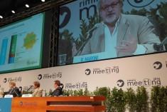 Meeting, L'introduzione dei giovani nel mondo del lavoro
