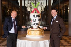 Italian Exhibition Group  – Matrimonio all'italiana