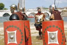 Legio XIII Gemina – Figuranti a chi? Legionari riminesi sulle orme di Cesare
