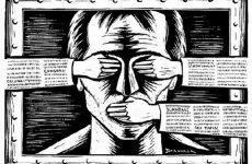 Libertà di stampa: meglio ammazzarli da piccoli!