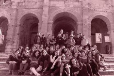 Liceo Classico Giulio Cesare – Memoria, identità e spinta verso il futuro