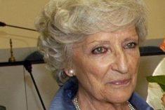 È morta Luciana Alpi, a lei il nostro ricordo