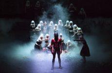 Un Macbeth pubblico e privato