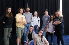 Se il teatro è materia, la scuola diventa festival