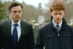 "Cinecittà – Manchester by the sea, dolore e  ""riparazione"""