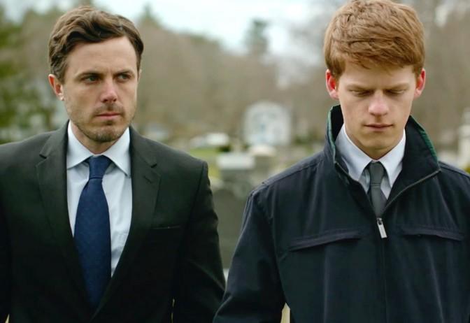 """Cinecittà – Manchester by the sea, dolore e  """"riparazione"""""""
