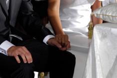 La sfida del matrimonio: un percorso per non essere soli