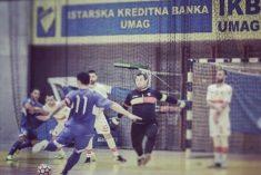 Il Futsal secondo Matteo