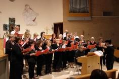 Musica: Voci nei Chiostri, che cori! Rimini fa cantare la regione