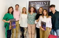 MystFest, Regina del giallo
