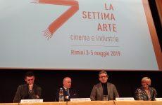 Rimini, è qui la festa alla Settima Arte