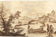Guercino e il giallo dei falsari