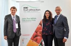 La seconda edizione di Mac Fruit Attraction a Il Cairo dal 22 al 24 aprile 2017