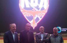 Accordo fatto: Rbr acquista lo storico codice 00122 del Basket Rimini