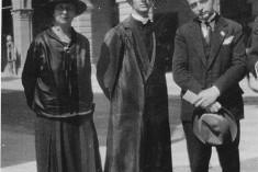1926: l'Ausa costretto alla chiusura