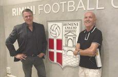 Quantocoin e Rimini Calcio