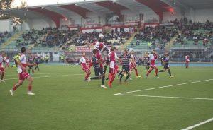 Rimini, doppio sforzo, Imolese e poi Ternana