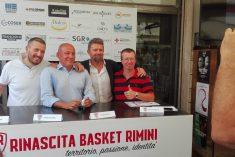 L'estate della palla a spicchi è una Rinascita Basket Rimini