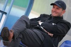 Roberto Landi, il mister giramondo