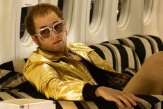 La colorata, chiassosa, vita pop di Rocketman