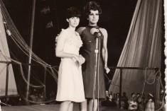 Rosita Copioli – Rimini,  Fellini,  Des Vergers…  Che poesia!