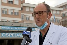 San Marino, 2 contagi e 2 decessi. 40 i guariti