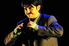 Teatro, un tris di proposte al Sociale