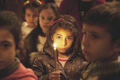 In Siria bambini derubati dell'infanzia