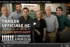 CINECITTA' – Utile e necessario: Spotlight