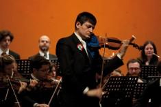 Stefano Succi – Un violino per amico