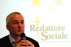 Sergio Trasatti – Nel raccontare il sociale sarò imparziale, ma non indifferente